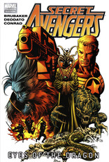 MARVEL COMICS SECRET AVENGERS PREM HC VOL 02 EYES OF THE DRAGON