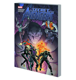 MARVEL COMICS SECRET AVENGERS BY RICK REMENDER TP VOL 01