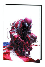 MARVEL COMICS CARNAGE USA HC