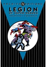 DC COMICS LEGION OF SUPER HEROES ARCHIVES HC VOL 13 (OUT OF PRINT)