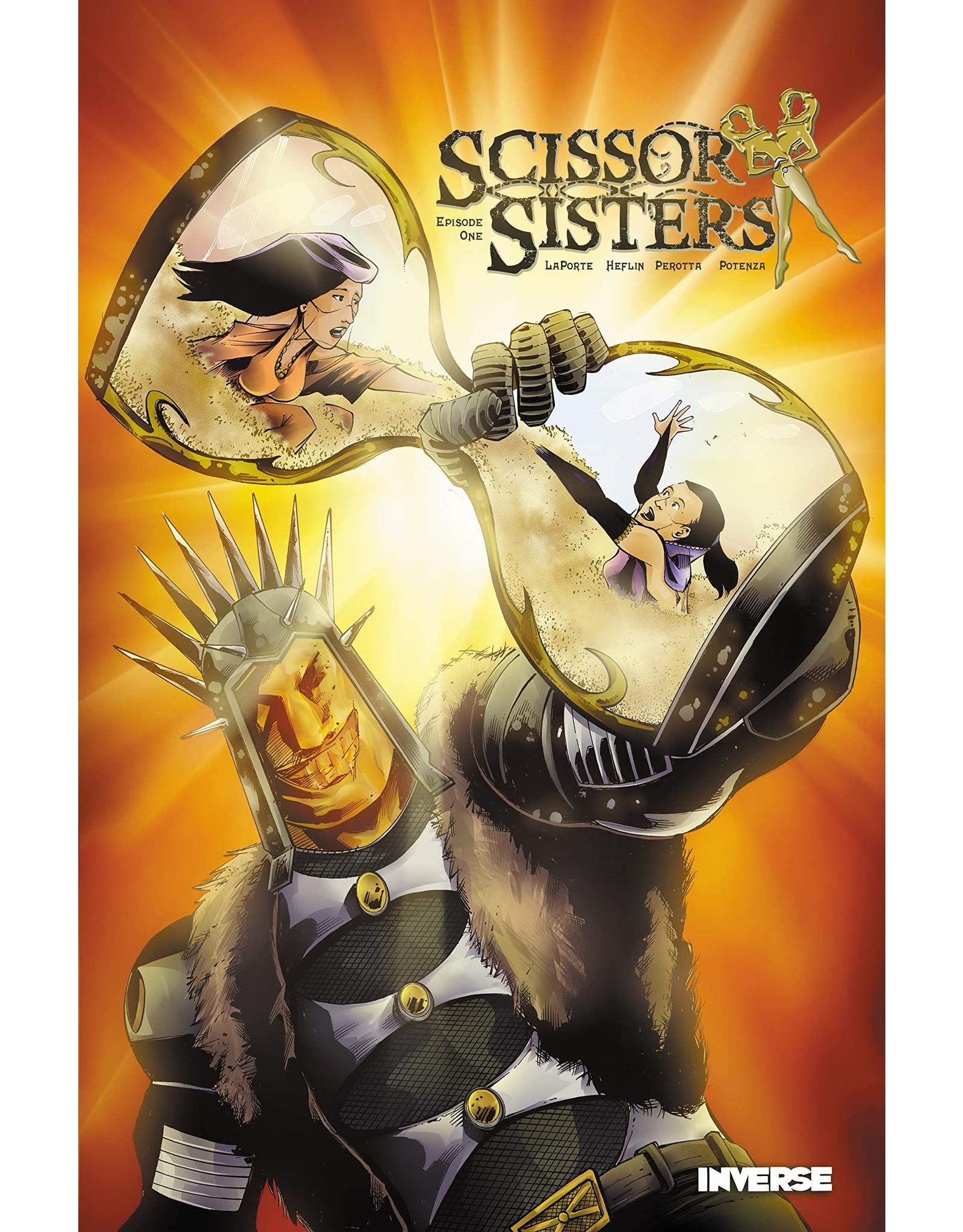 SCISSOR SISTERS GN