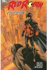 DC COMICS RED ROBIN VOL 02 COLLISION TP
