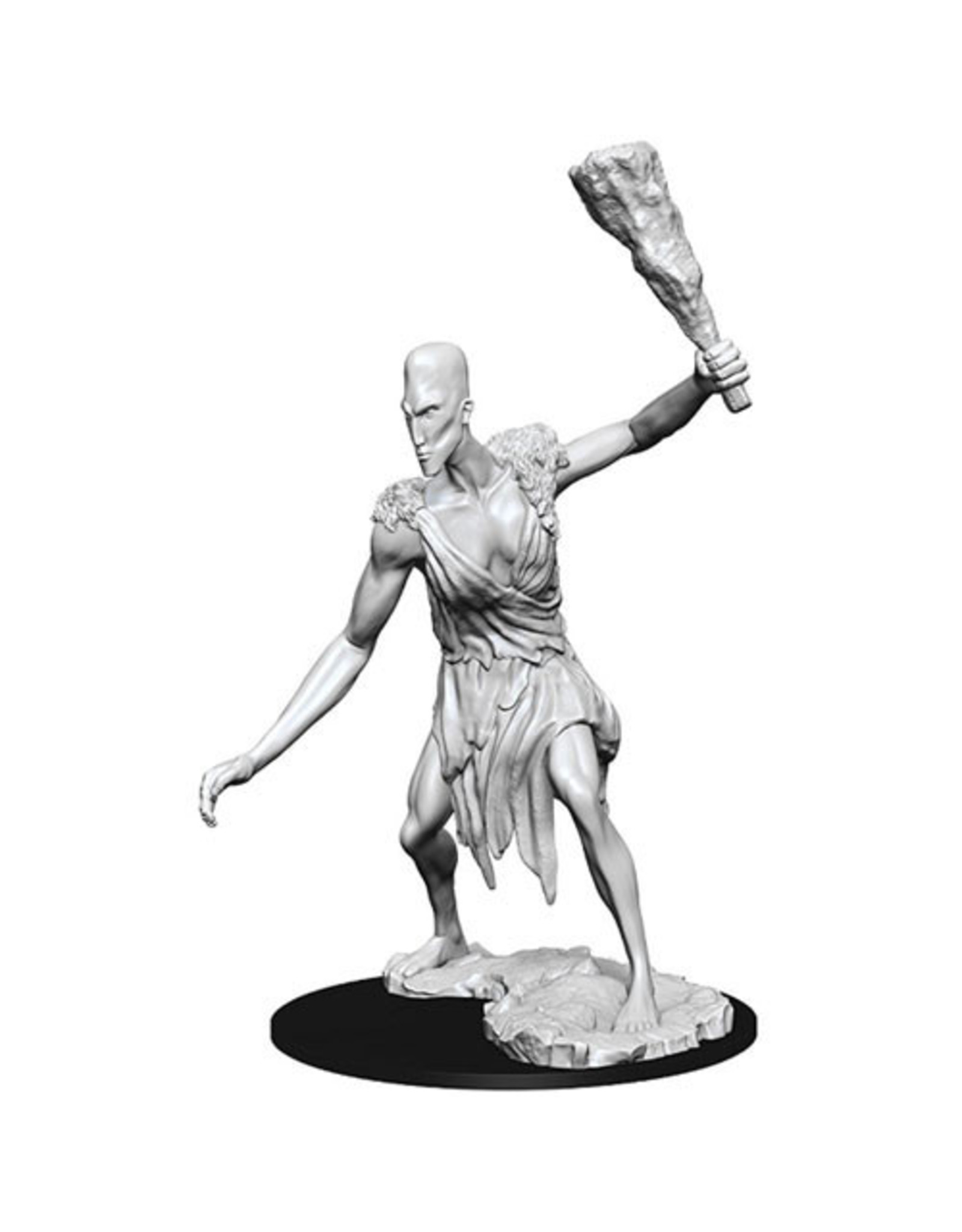 WIZKIDS NOLZUR'S MARVELOUS STONE GIANT UNPAINTED MINI