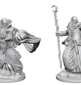 WIZARDS OF THE COAST D&D NOLZURS MARVELOUS MALE HUMAN WIZARD W11