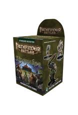 WIZKIDS PATHFINDER BATTLES KINGMAKER BOOSTER PACK