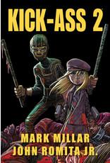 MARVEL COMICS KICK-ASS 2 PREM HC