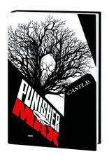 MARVEL COMICS PUNISHERMAX HOMELESS PREM HC