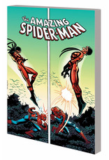 MARVEL COMICS SPIDER-MAN MARK OF TARANTULA TP