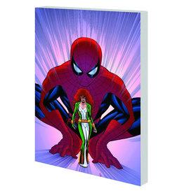 MARVEL COMICS SECRET INVASION TP AMAZING SPIDER-MAN