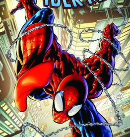 MARVEL COMICS AMAZING SPIDER-MAN BY JMS ULTIMATE COLL TP VOL 03