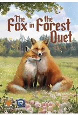 RENEGADE GAME STUDIOS THE FOX IN THE FOREST DUET