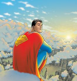 DC COMICS ALL STAR SUPERMAN TP VOL 01