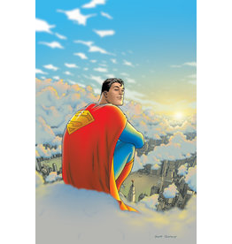 DC COMICS ALL STAR SUPERMAN TP VOL 01