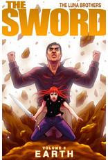 IMAGE COMICS SWORD TP VOL 03 EARTH