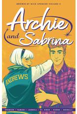 ARCHIE COMIC PUBLICATIONS ARCHIE BY NICK SPENCER TP VOL 02 ARCHIE & SABRINA