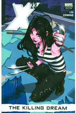 MARVEL COMICS X-23 PREM HC VOL 01 KILLING DREAM