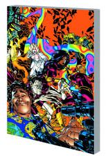 MARVEL COMICS GENERATION X CLASSIC TP VOL 02