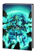 MARVEL COMICS X-FACTOR HARD LABOR PREM HC