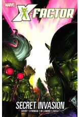 MARVEL COMICS X-FACTOR TP VOL 06 SECRET INVASION