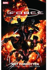 MARVEL COMICS X-FORCE TP VOL 03 NOT FORGOTTEN