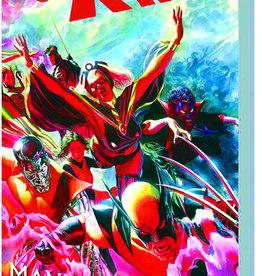 MARVEL COMICS UNCANNY X-MEN MANIFEST DESTINY TP