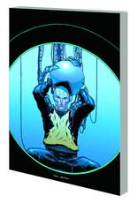 MARVEL COMICS NEW X-MEN BY GRANT MORRISON GN TP 5