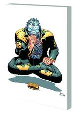 MARVEL COMICS NEW X-MEN BY GRANT MORRISON GN TP 4