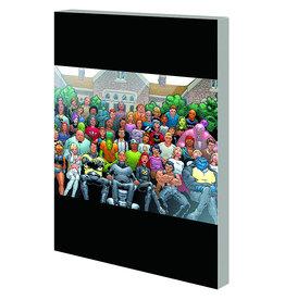 MARVEL COMICS NEW X-MEN BY GRANT MORRISON GN TP 3