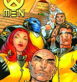 MARVEL COMICS NEW X-MEN BY GRANT MORRISON GN TP 1