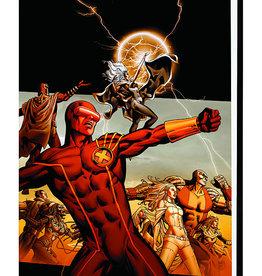 MARVEL COMICS UNCANNY X-MEN BY KIERON GILLEN PREM HC VOL 01