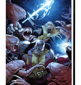 MARVEL COMICS UNCANNY X-MEN BY KIERON GILLEN PREM HC VOL 02