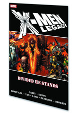 MARVEL COMICS X-MEN LEGACY TP DIVIDED HE STANDS