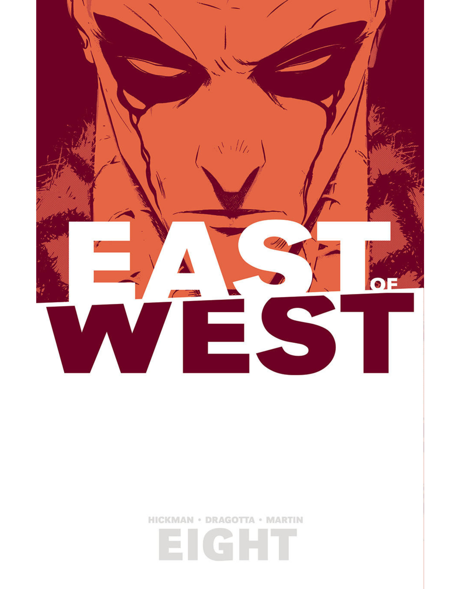IMAGE COMICS EAST OF WEST TP VOL 08
