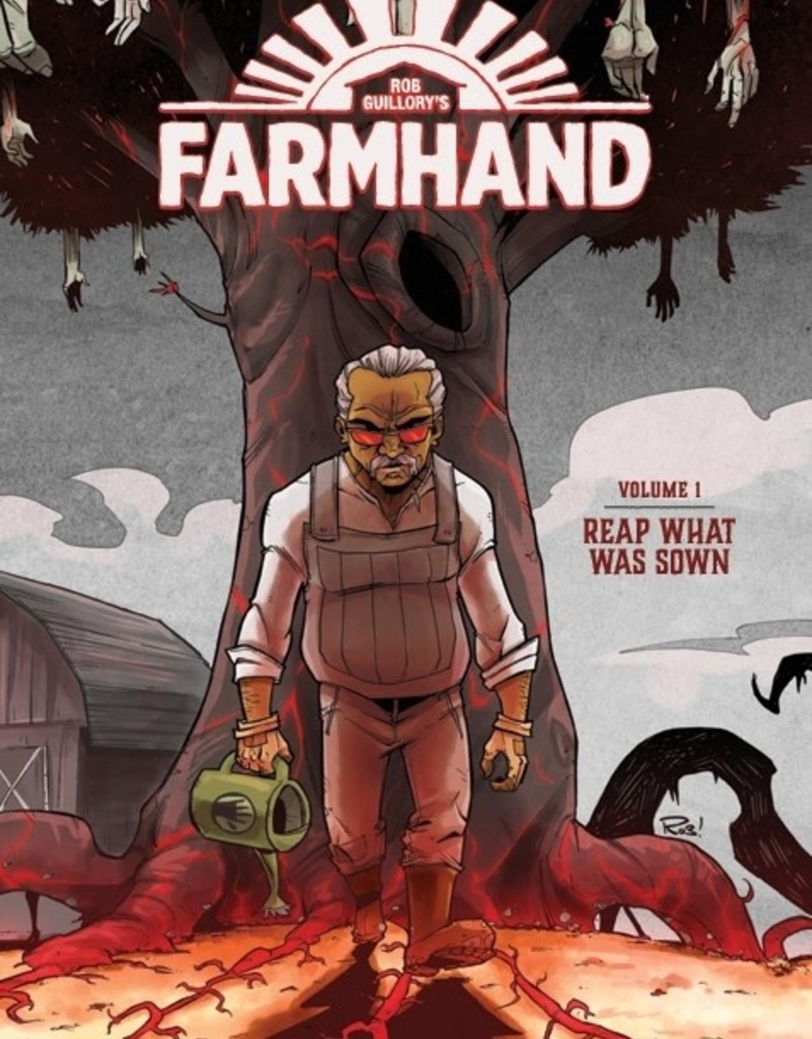 IMAGE COMICS FARMHAND TP VOL 01