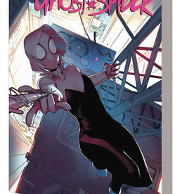 MARVEL COMICS SPIDER-GWEN GHOST-SPIDER TP VOL 02 IMPOSSIBLE YEAR