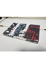 DC COMICS DMZ DELUXE EDITION HC BOOK 01 (OOP)