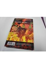 DC COMICS STARMAN OMNIBUS HC VOL 06 (OOP)