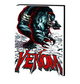 MARVEL COMICS VENOM BY RICK REMENDER PREM HC VOL 01 (OOP)
