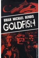 MARVEL COMICS GOLDFISH GN HC