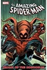 MARVEL COMICS SPIDER-MAN ORIGIN OF HOBGOBLIN TP