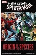 MARVEL COMICS SPIDER-MAN ORIGIN OF SPECIES TP