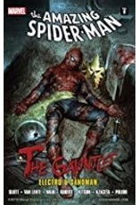 MARVEL COMICS SPIDER-MAN GAUNTLET TP VOL 03 VULTURE & MORBIUS