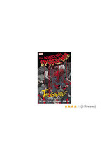 MARVEL COMICS SPIDER-MAN GAUNTLET TP VOL 02 RHINO & MYSTERIO