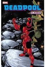 MARVEL COMICS DEADPOOL CLASSIC TP VOL 06