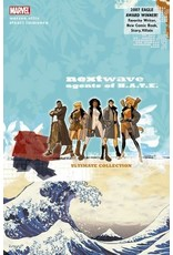 MARVEL COMICS NEXTWAVE AGENTS OF HATE TP ULTIMATE COLLECTION