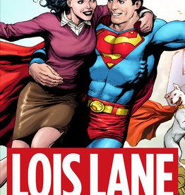 DC COMICS LOIS LANE A CELEBRATION OF 75 YEARS HC