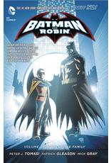 DC COMICS BATMAN & ROBIN HC VOL 03 DEATH OF THE FAMILY