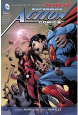 DC COMICS SUPERMAN ACTION COMICS HC VOL 02 BULLETPROOF