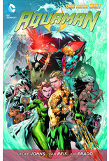 DC COMICS AQUAMAN HC VOL 02 THE OTHERS