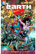 DC COMICS EARTH 2 HC VOL 01 THE GATHERING